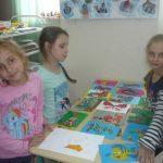 мастерская пластилинографии работы детей