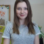 Абикова Алина фото