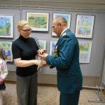 Vyistavku-k-23-fevralya-vpervyie-otkryili-v-DHSH-Foto-Svyatoslava-Ivashhenko-18